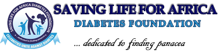 Saving Life for Africa Diabetes Foundation